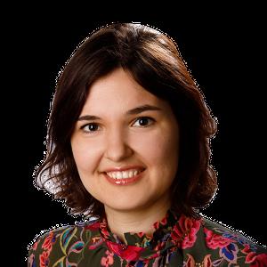 Oxana Bode - Einfach Russisch Übersetzungen